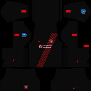FC Midtjylland DLS Kits 2021