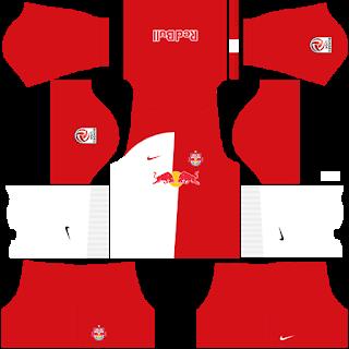 FC Red Bull Salzburg DLS Kits 2021