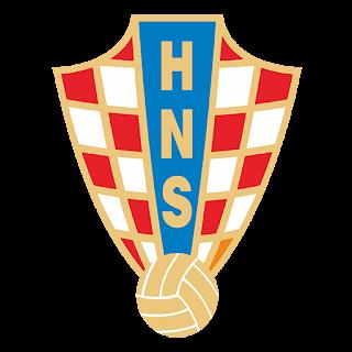 Croatia Euro Cup 2021 Logo