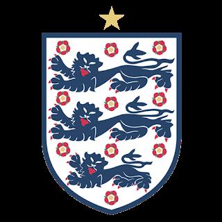 England Euro Cup 2021 Logo