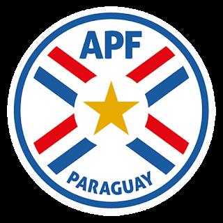 Paraguay Copa América 2021 Logo