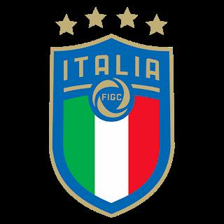Italy Euro Cup 2021 Logo