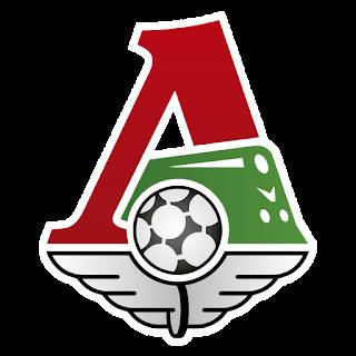 FC Lokomotiv Moscow Logo