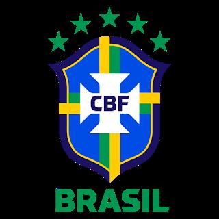 Brazil Copa América 2021 Logo