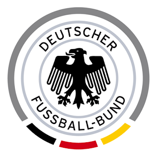 Germany Euro Cup 2021 Logo