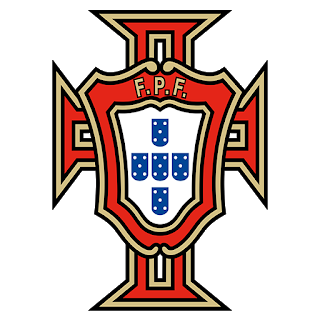 Portugal Euro Cup 2021 Logo