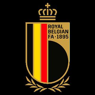 Belgium Euro Cup 2021 Logo