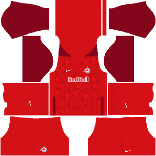 FC Red Bull Salzburg Third Kit