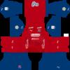 Independiente Medellín DLS Kits 2021