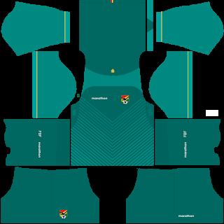 Bolivia Copa América DLS Kits 2021