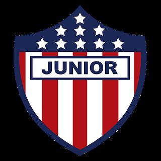 Atlético Junior Logo