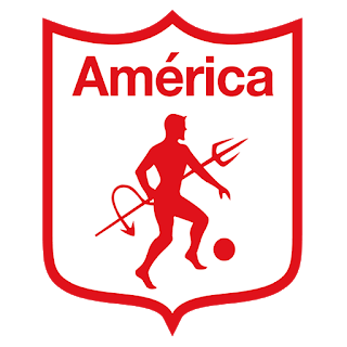 América de Cali Logo