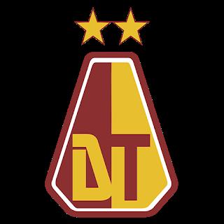 Deportes Tolima Logo
