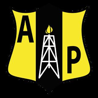 Alianza Petrolera FC Logo