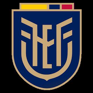 Ecuador Copa América 2021 Logo