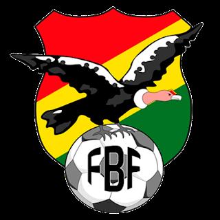 Bolivia Copa América 2021 Logo