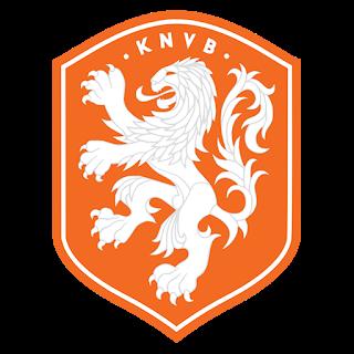 Netherlands Euro Cup 2021 Logo
