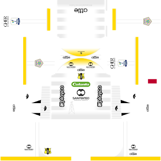 Alianza Petrolera FC Third Kit