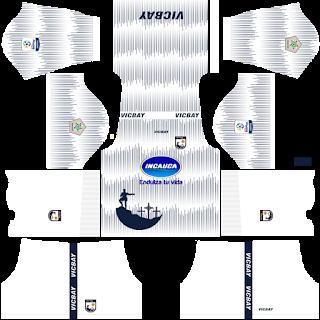 Atlético Cali DLS Kits 2021