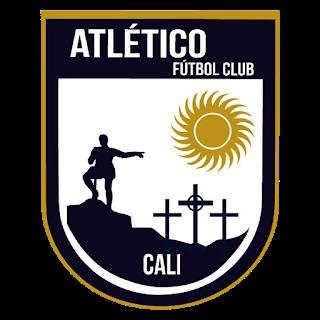 Atlético Cali Logo