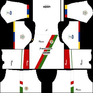 Cortuluá Away Kit