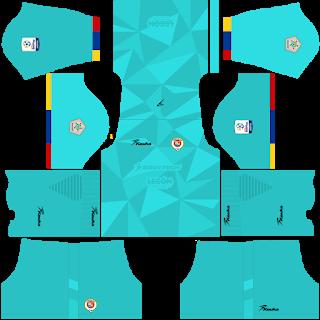 Cortuluá Third Kit