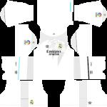 Real Madrid DLS Fantasy Kit