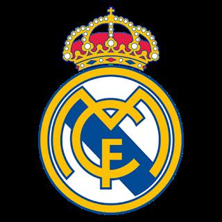 Real Madrid Fantasy Logo
