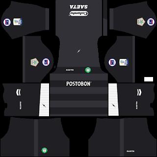 Valledupar FC Away Kit