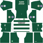 Valledupar FC DLS Kits 2021
