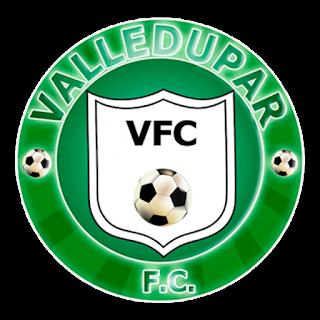 Valledupar FC Logo