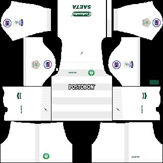 Valledupar FC Third Kit