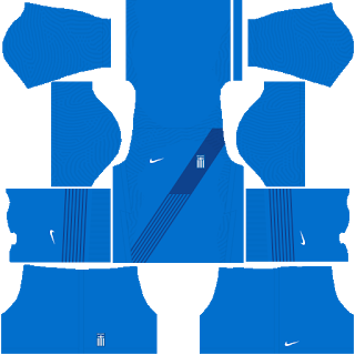 Greece World Cup Qualifiers 2022 Away Kit