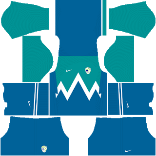 Slovenia World Cup Qualifiers 2022 Away Kit