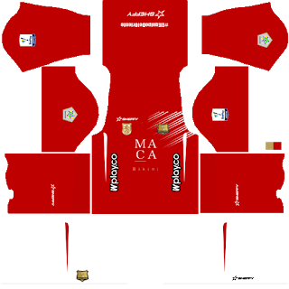 Rionegro Águilas Away Kit