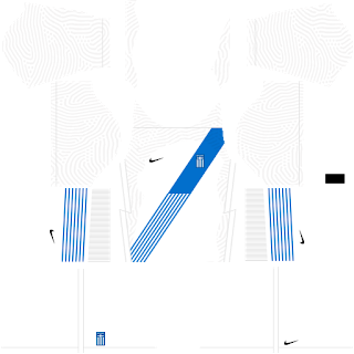 Greece World Cup Qualifiers DLS Kits 2022