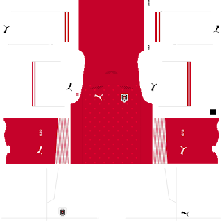 Austria World Cup Qualifiers DLS Kits 2022