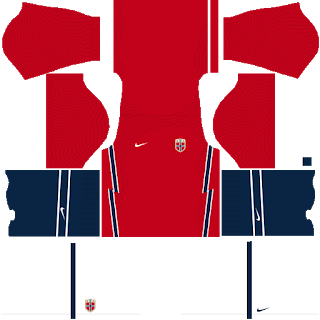 Norway World Cup Qualifiers DLS Kits 2022