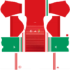 Hungary World Cup Qualifiers DLS Kits 2022