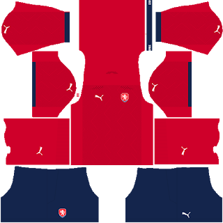 Czech Republic World Cup Qualifiers DLS Kits 2022