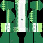 Nigeria World Cup Qualifiers DLS Kits 2022
