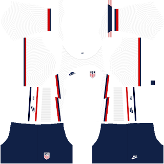 United States World Cup Qualifiers DLS Kits 2022