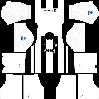 Juventus DLS Fantasy Kit