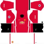 Manchester United DLS Fantasy Kit