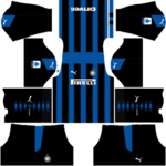 Inter Milan DLS Fantasy Kit
