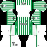 Atlético Nacional DLS Kits 2021