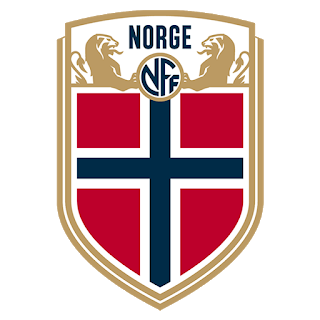 Norway World Cup Qualifiers 2022 Logo
