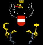 Austria World Cup Qualifiers 2022 Logo