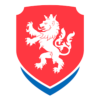Czech Republic World Cup Qualifiers 2022 Logo