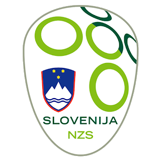 Slovenia World Cup Qualifiers 2022 Logo